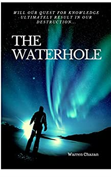The Waterhole by [Chazan, Warren]