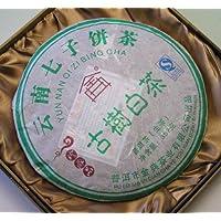 【プーアル茶】金典古樹白茶2012年【生茶】