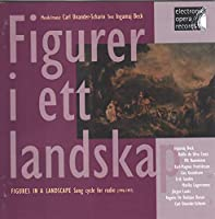 Figurer I Ett Landskap: Beck, コスタ, ヌンミネン