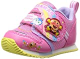[アンパンマン] 運動靴 マジック 男の子 女の子 12-14.5cm(0.5cm有) 2E ベビー APM B16