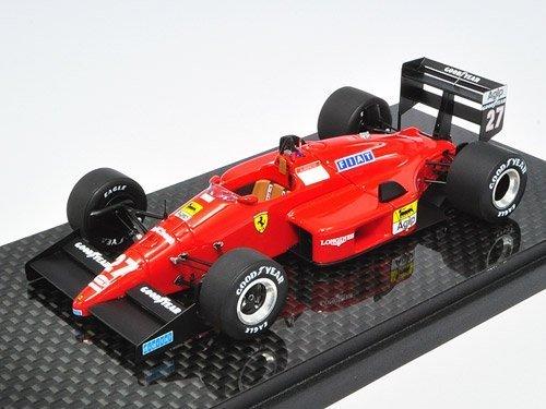 EIDOLON Formula 1/43 フェラーリ F187/88C イタリアGP 1988 No.27