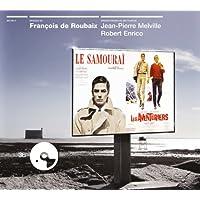 『サムライ』/『冒険者たち』オリジナル・サウンドトラック