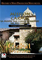 Global: Mission Carmel La Mi [DVD] [Import]