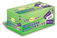 Division Thru 144<12 (Math)