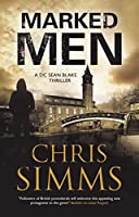 Marked Men (DC Sean Blake Mysteries)