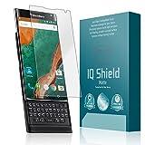 IQShield?Matte - BlackBerry Priv Anti-Glare Screen Protector with Lifetime Warranty Replacements - Premium Bubble-Free HD Film with Anti-Fingerprint Coating by IQShield [並行輸入品]
