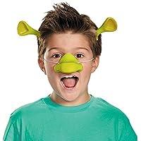 Shrek Nose & Ears Accessoy Kit [並行輸入品]