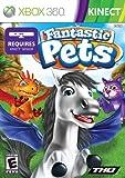 Fantastic Pets (XBOX360 輸入版)