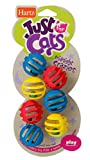 ハーツでミッドナイトザ・クレイジーズ/細菌兵器の恐怖猫のおもちゃ82182を再生します