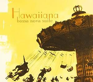 Hawaiiana-bossa nova suite