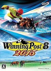 Winning Post 8 2015
