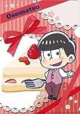 おそ松さん とじコレ ミニクリアファイル BOX商品 1BOX = 7個入り、全7種(6種+シークレット1種)