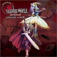 Arrange Album by Valkyrie Profile Toga Wo (2008-11-05)
