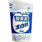 パックス 酸素系漂白剤 詰替用 500g