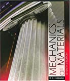 Cover of Mechanics of Materials SI Units