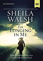The Longing in Me: A Study in the Life of David [DVD]