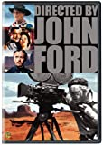 Directed By John Ford [DVD]