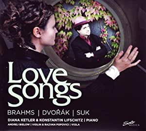 愛の歌 (Love Songs)