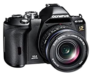 OLYMPUS デジタル一眼レフカメラ E-510 レンズキット