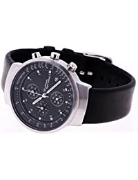 [並行輸入品]ルフトハンザドイツ航空 クロノグラフウォッチ 腕時計 パイロットトレーニングセッション配給品 メンズ 海外モデル