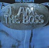 I Am The Boss [Analog]