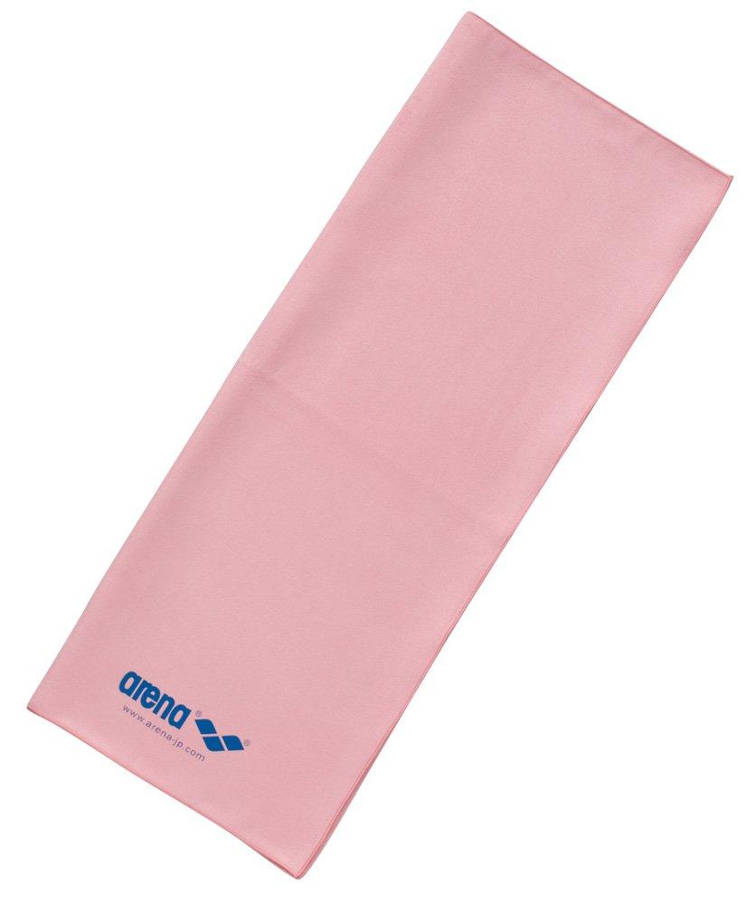 アリーナ ハイレームセームタオル XL FAR0940 FREE ピンク 1枚 DS FAR0940 PNK デサント