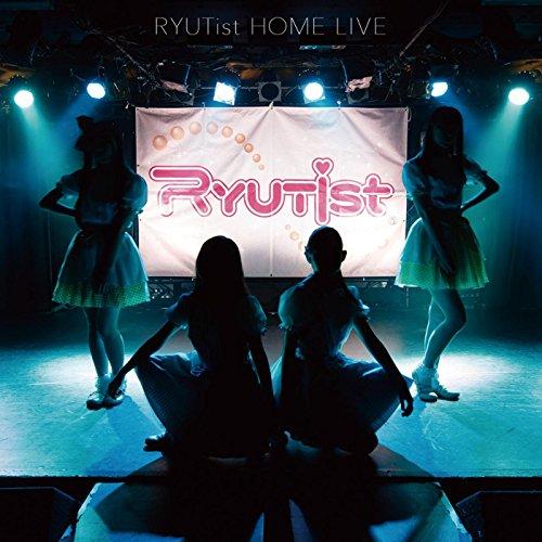 RYUTist HOME LIVE