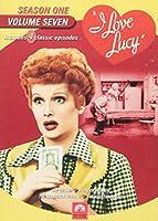 I Love Lucy: Season 1 Vol 7 [DVD] [Import]