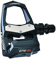 Exustar E-PR18CK Road Clipless Pedal by Exustar