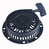 リコイルスターター/プルスタートはTecumseh 590704 590736 590746 590748 590748A 590671 590788 5.5馬力と10馬力エンジンに適用します。交換 部品