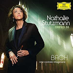 Bach, J.S.: Cantate Imaginaire