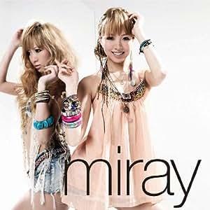 miray(DVD付)【ジャケットA】