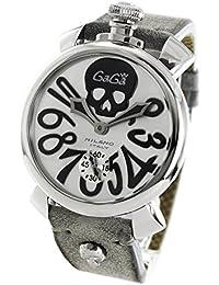 ガガミラノ GaGa MILANO 腕時計 マヌアーレ48MM アートコレクション メンズ 5010ART.01S[並行輸入品]