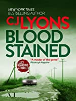Blood Stained (Lucy Guardino FBI Thrillers)