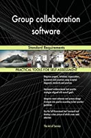 Group Collaboration Software Standard Requirements