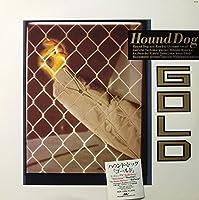 """ゴールド  GOLD  [12"""" Analog LP Record]"""