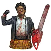 House Of Horror - Mini Bust: Texas Chainsaw Massacre - Leatherface