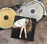 安室奈美恵 Uncontrolled(MV11曲入りDVD付) CD+DVD