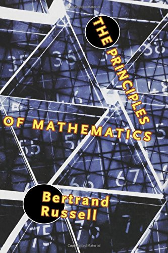 Download The Principles of Mathematics 0393314049
