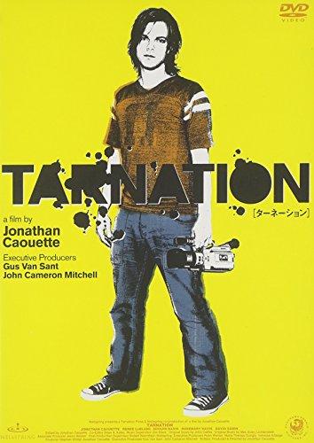 ターネーション [DVD]の詳細を見る