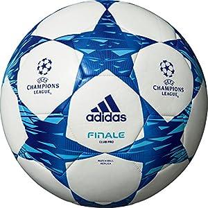 adidas(アディダス) サッカーボール フィナーレ クラブプロ AF4834WB