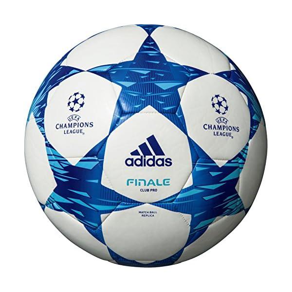 adidas(アディダス) サッカーボール 5号...の商品画像