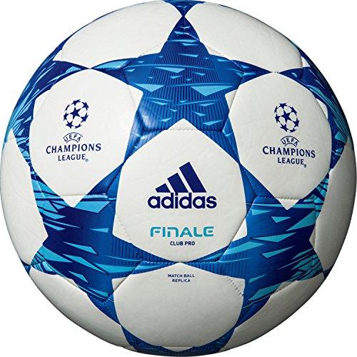 adidas(アディダス) サッカーボール フィナーレ クラブプロ AF3834WB