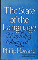 The State of the Language: English Observed