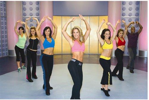 『デニス・オースティンのファット・バーニング・4ダンス・ダイエット [DVD]』の6枚目の画像