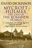 Mycroft Holmes: The Case of the Romanov Pearls (English Edition)