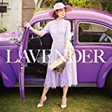 【Amazon.co.jp限定】Lavender (初回限定盤)(B3カレンダーポスター付)