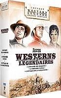 Tyrone Power - 3 westerns légendaires : L'Attaque de la malle-poste + La Dernière flèche + L'Odyssée des Mormons
