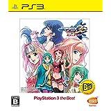 マクロス30~銀河を繋ぐ歌声~ PlayStation3 the Best - PS3