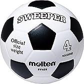 molten(モルテン) サッカーボール スウィーパー 4号球 FF451